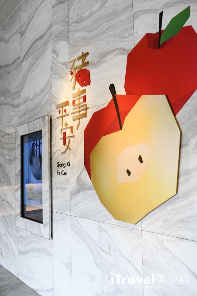 台中飯店推薦 台中大毅老爺行旅The Place Taichung (4)