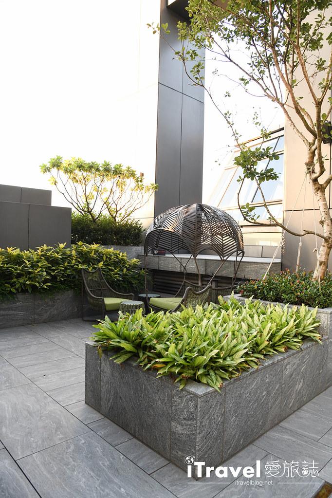 台北新板希爾頓酒店 Hilton Taipei Sinban Hotel (94)