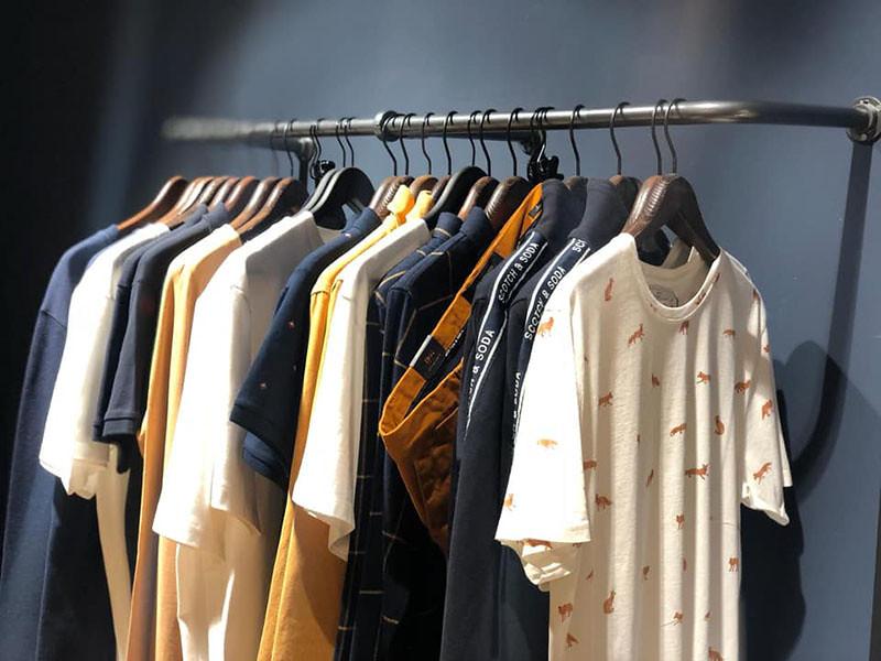 Tienda de moda masculina Perroviejo