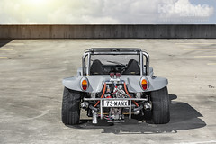 Kevan McConochie's Manx Buggy
