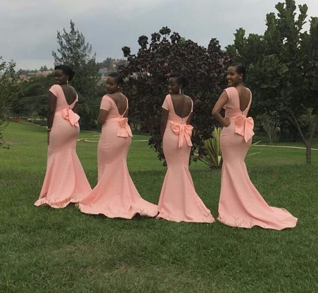 ELEGANT NIGERIAN 2019 WEDDING STYLES TO AMAZE YOUR GUESTS 1