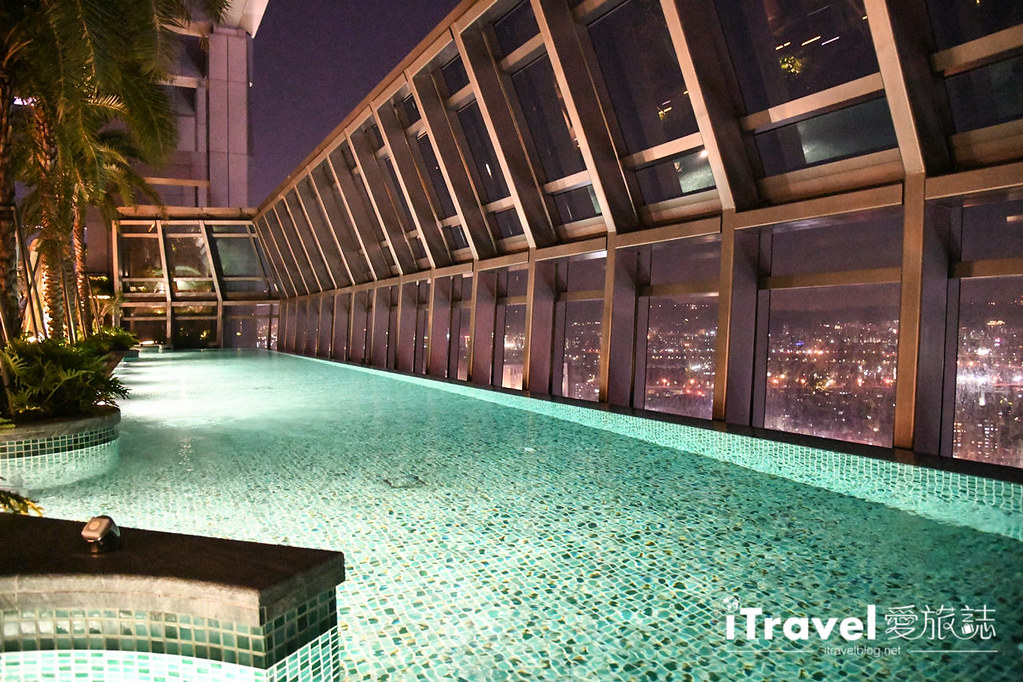 板橋凱撒大飯店 Caesar Park Hotel Banqiao (104)