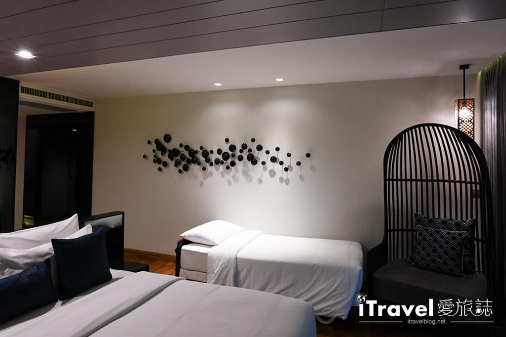 X2清邁河濱度假村 X2 Chiangmai Riverside Resort (14)