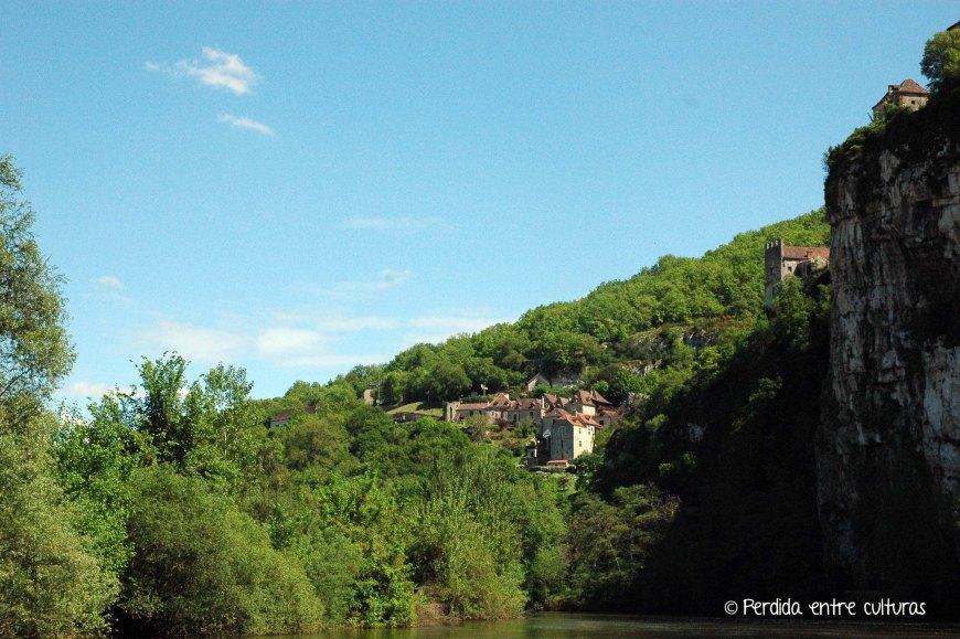 Paseo por el Río (Región de Lot)