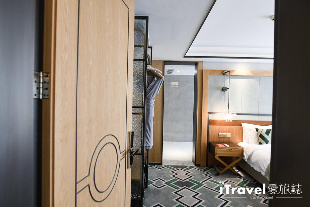杭州皇逸庭院酒店 Hangzhou Cosy Park Hotel (31)