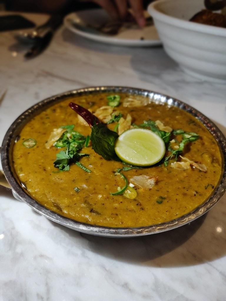Vegetarian Haleem Daarukhana