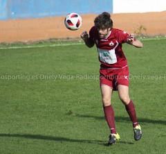 Real Avilés 0-3 Gijón Industrial