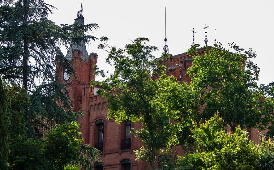 Palacio Quinta Torre Arias Madrid 02