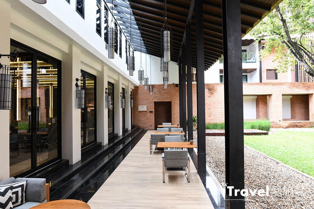 X2清邁河濱度假村 X2 Chiangmai Riverside Resort (92)