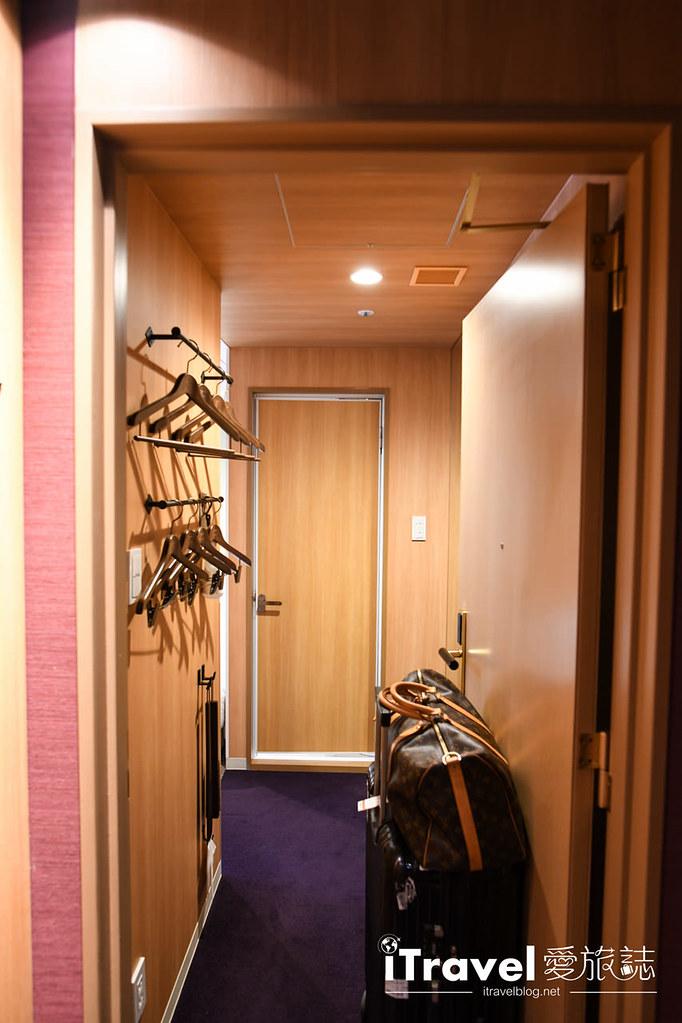 東京新橋光芒飯店 Candeo Hotels Tokyo Shimbashi (14)