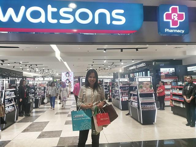Watsons Ph