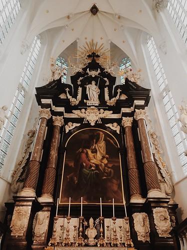 Retablo Catedral