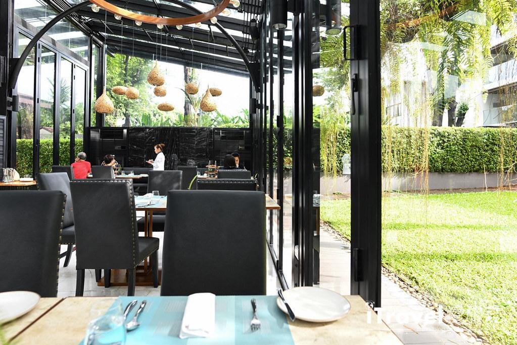 X2清邁河濱度假村 X2 Chiangmai Riverside Resort (56)