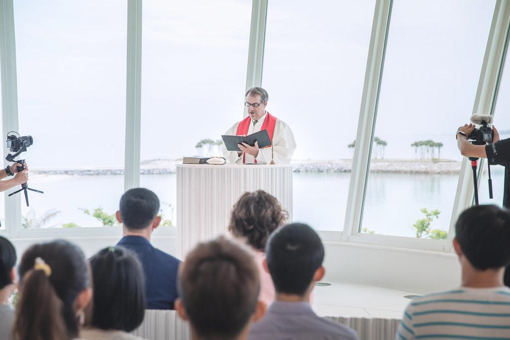陽陽&嚕嚕 沖繩證婚 (59)