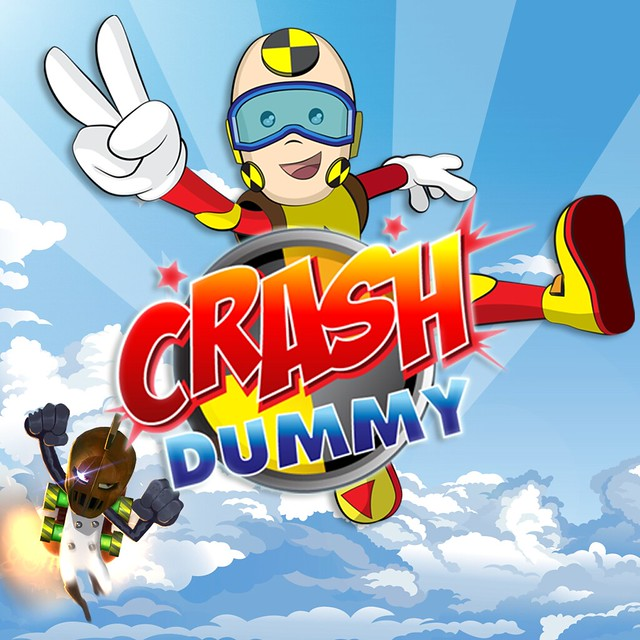 Crash Dummy