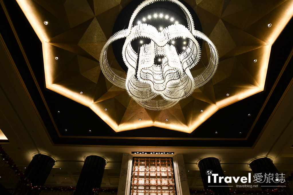 上海蘇寧寶麗嘉酒店 Bellagio Shanghai (7)