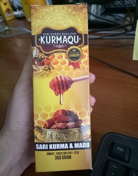 Sari Kurma Kurmaqu