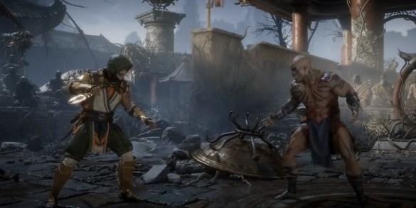 Mortal Kombat 11 - Baraka Loin Cloth