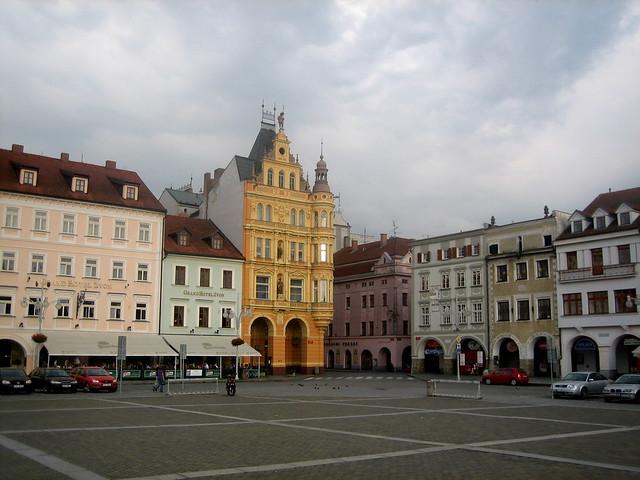 Que ver en la República Checa