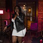 King Kimbit w/ Black Wax, Lucila Al Mar and Jessie Simmons @ Mediastyle