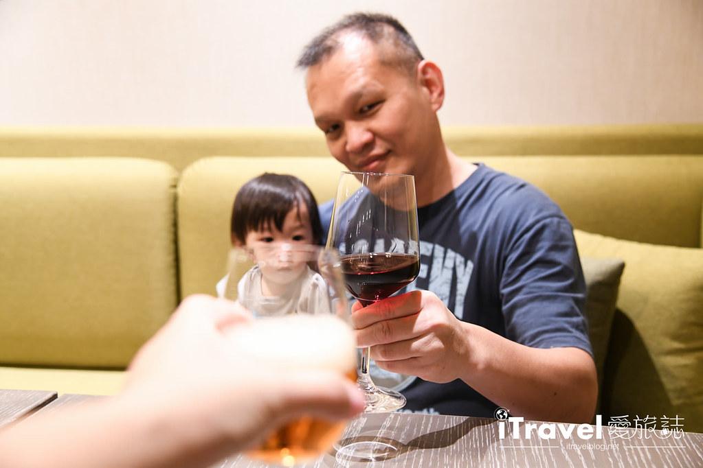 台北新板希爾頓酒店 Hilton Taipei Sinban Hotel (78)