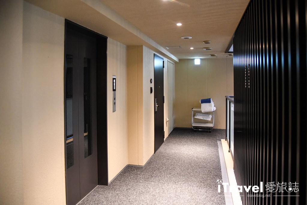 美滿如家東京上野EAST飯店 Mimaru Tokyo Ueno East (18)