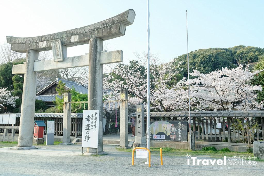 福岡賞櫻景點 西公園Nishi Park (39)