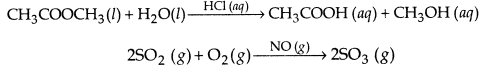 RBSE Solutions for Class 10 Science Chapter 6 Chemical Reaction and Catalyst 38