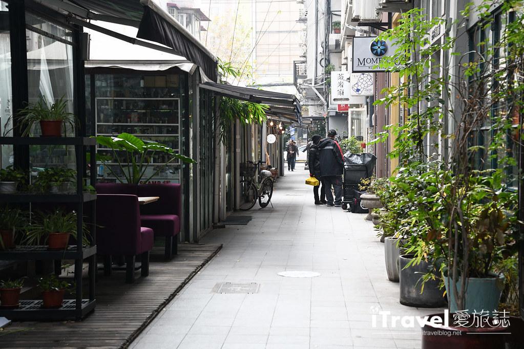 上海景點推薦 創意街區田子坊 (25)
