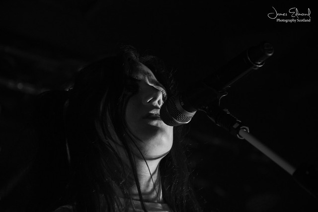 Dodie live at the Glasgow Barrowland 15th March 2019