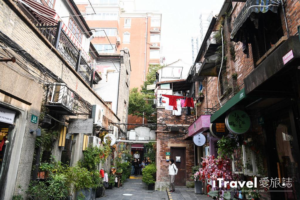 上海景點推薦 創意街區田子坊 (53)