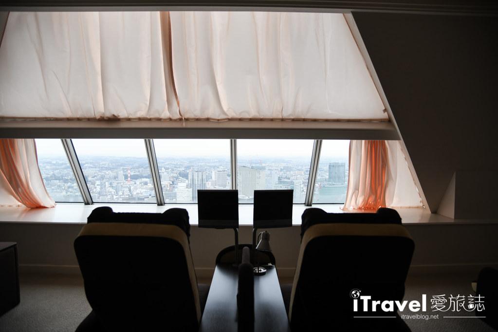 橫濱皇家花園酒店 Yokohama Royal Park Hotel (71)