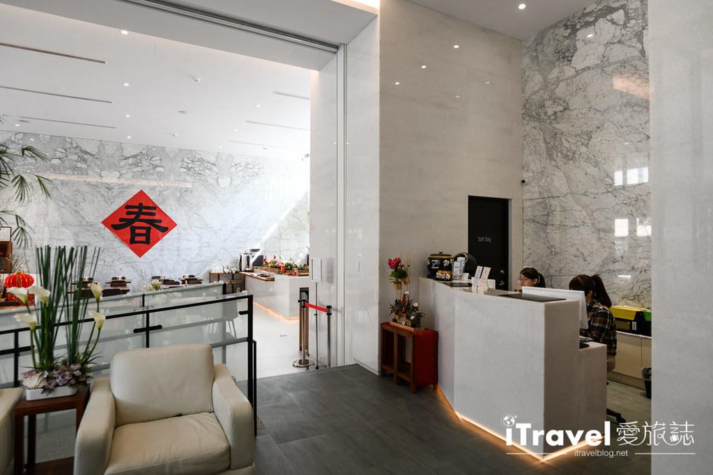 台中飯店推薦 Hotel Z (8)