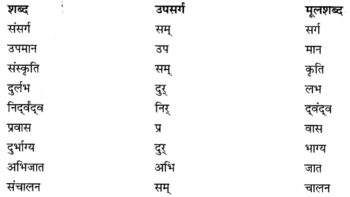 NCERT Solutions for Class 9 Hindi Sparsh Chapter 1 धूल 1