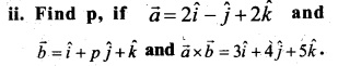 Plus Two Maths Chapter Wise Questions and Answers Chapter 10 Vector Algebra 72