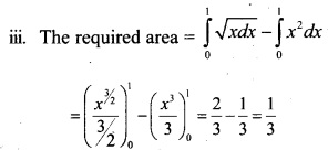 Plus Two Maths Chapter Wise Questions and Answers Chapter 8 Application of Integrals 48