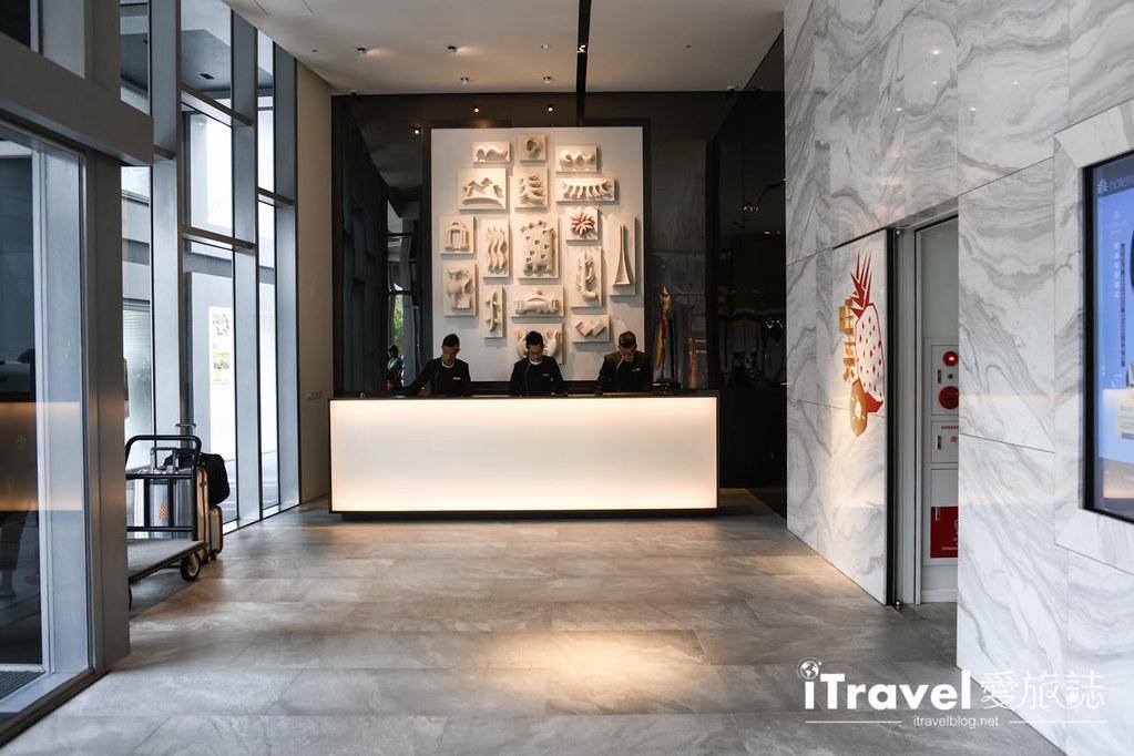台中飯店推薦 台中大毅老爺行旅The Place Taichung (3)