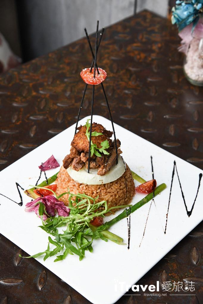 上海餐廳推薦 日式餐廳空紅羅 (29)