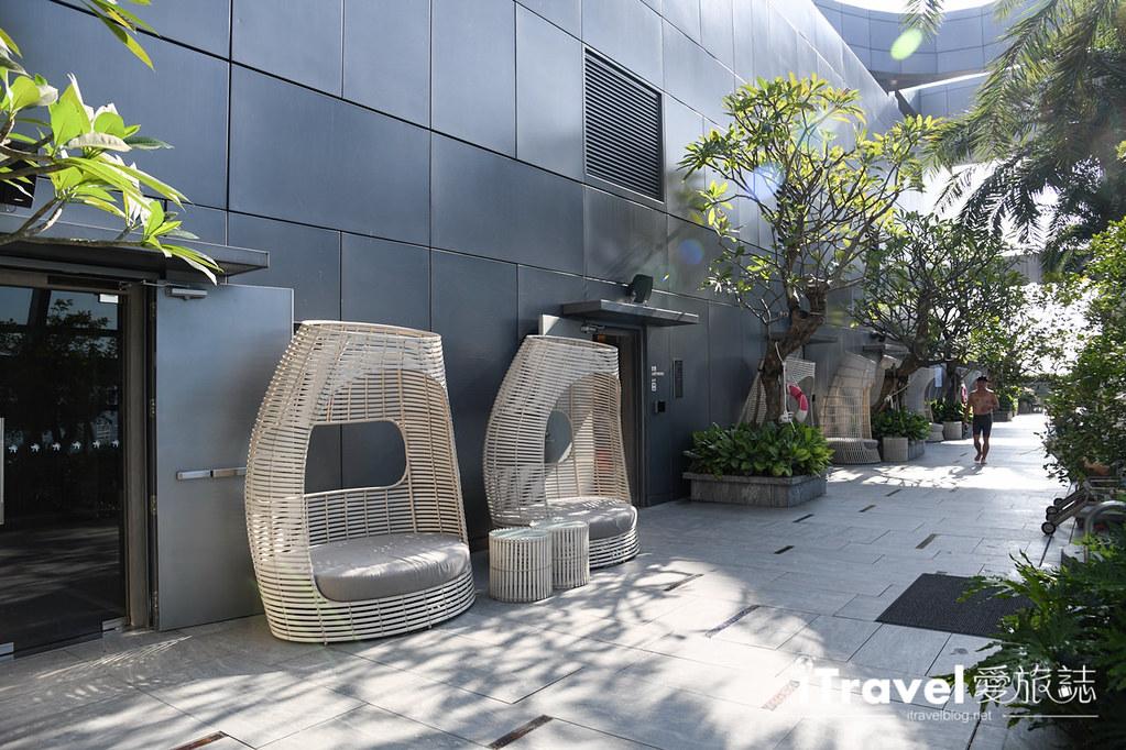 板橋凱撒大飯店 Caesar Park Hotel Banqiao (89)