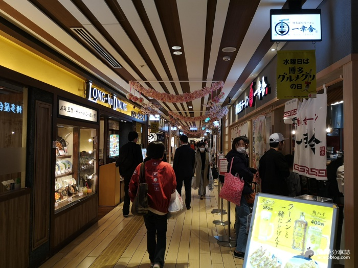 【日本美食】福岡|牛舌早餐 たんや|博多一番街 – 魚樂分享誌
