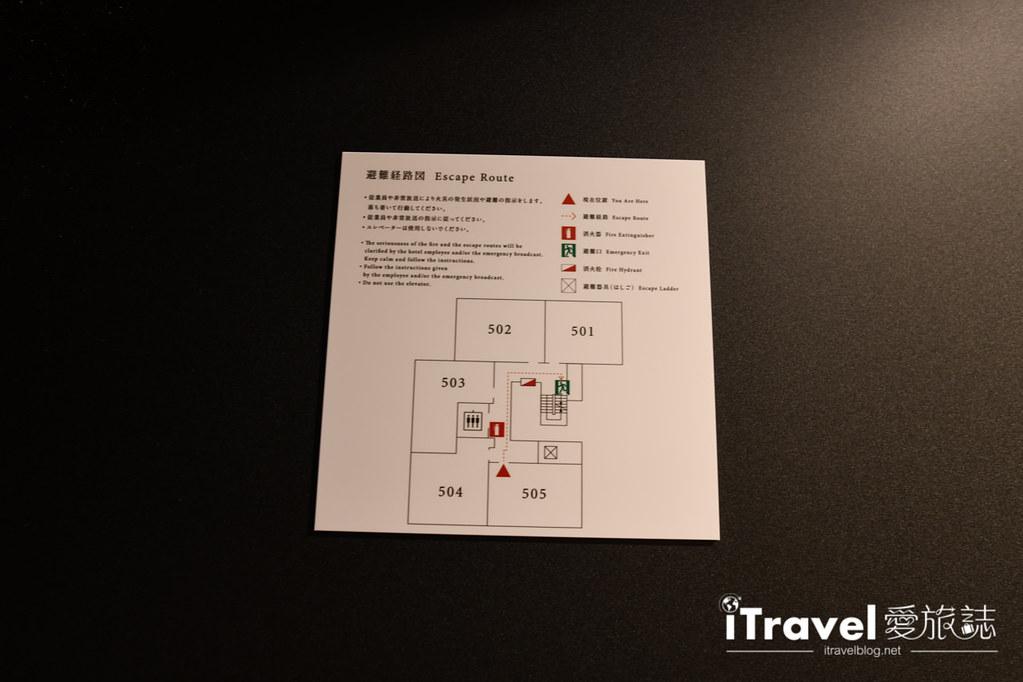 美滿如家東京上野EAST飯店 Mimaru Tokyo Ueno East (19)