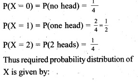 Plus Two Maths Chapter Wise Questions and Answers Chapter 13 Probability 58