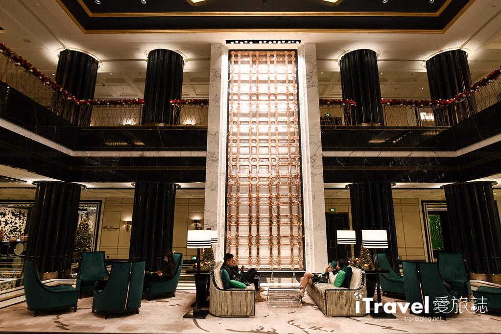 上海蘇寧寶麗嘉酒店 Bellagio Shanghai (5)