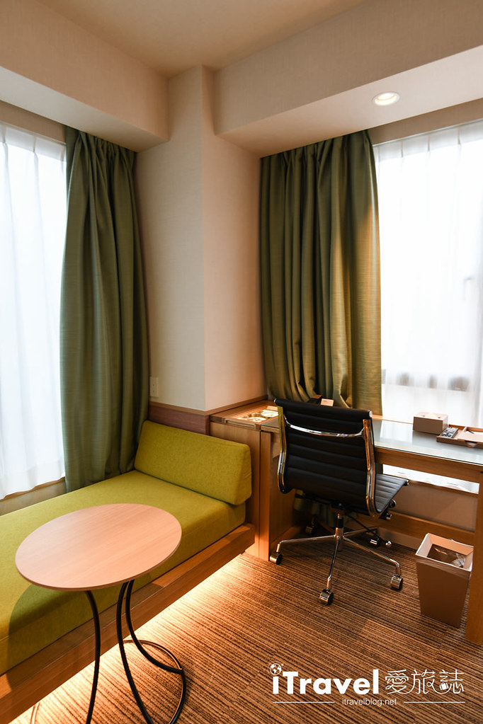 東京新橋光芒飯店 Candeo Hotels Tokyo Shimbashi (32)