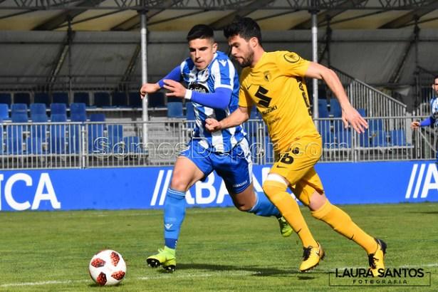 RCD Fabril 2 - Burgos CF 0