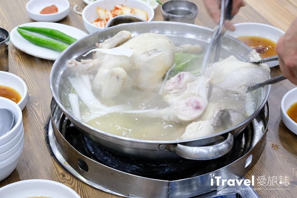 首爾美食餐廳 孔陵一隻雞 (8)