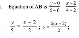Plus Two Maths Chapter Wise Questions and Answers Chapter 8 Application of Integrals 68