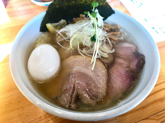 Today's lunch 20190111