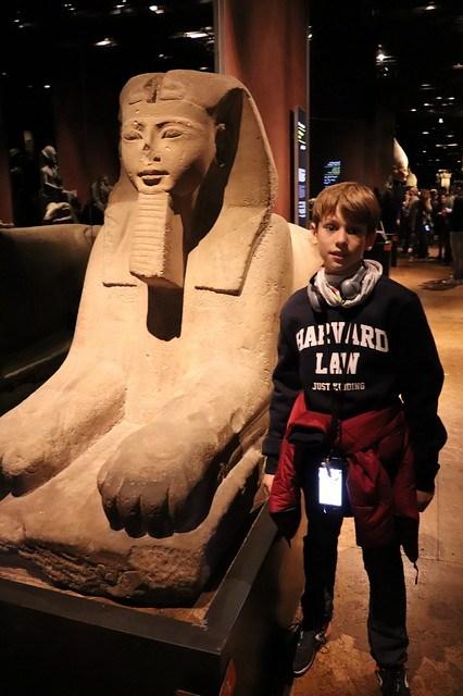 Visitar el Mejores Museo Egipcio de Turín