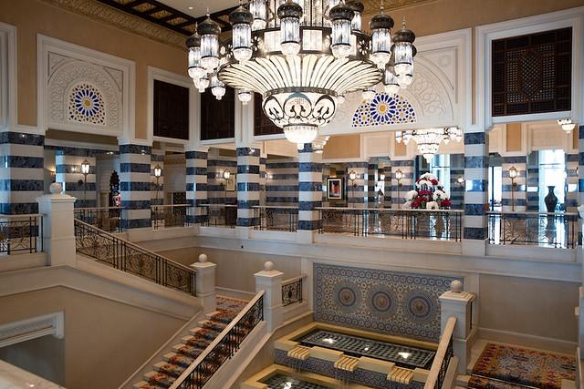 Jumeirah-Al-Qasr-Lobby